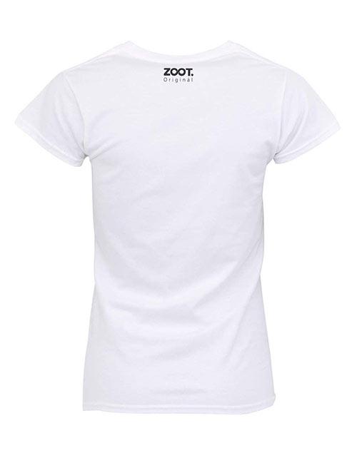 Bílé tričko zoot originál