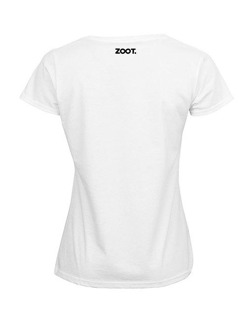 Dámské tričko 100% PŘÍRODNÍ KOZY