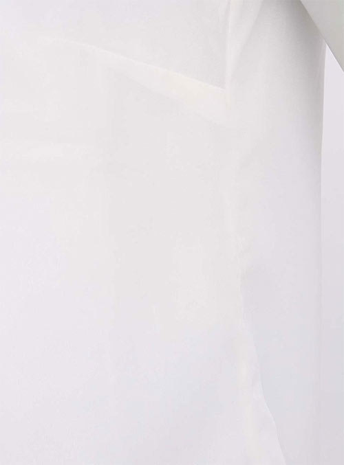 Bílý top Vero Moda Jade