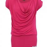 Dámské Avon tričko proti rakovině prsu