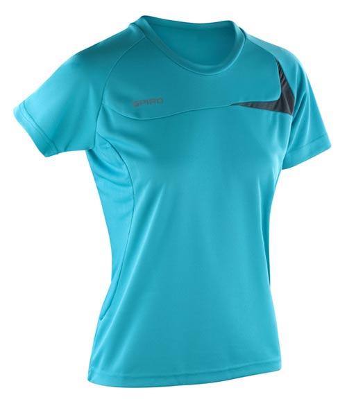 Prodyšné tričko na cvičení