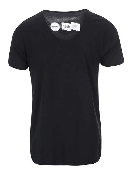 Tričko pro podporu gayů, lesbiček, bisexuálů a transsexuálů