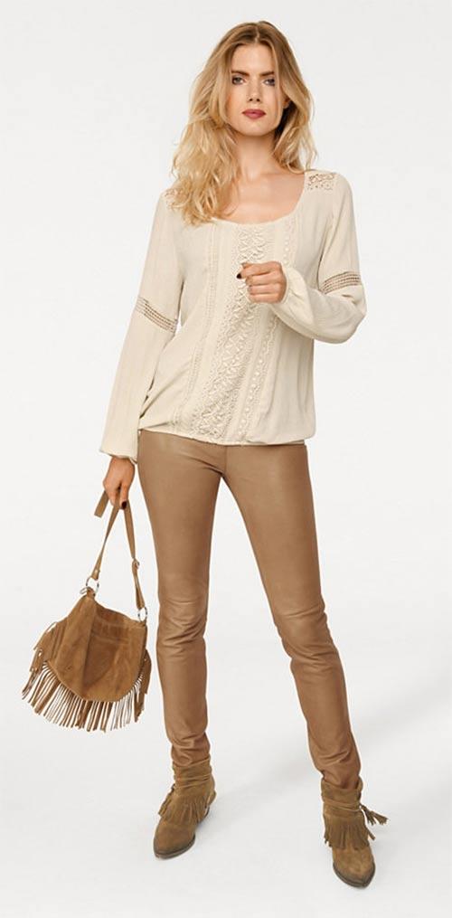 Moderní dámské oblečení