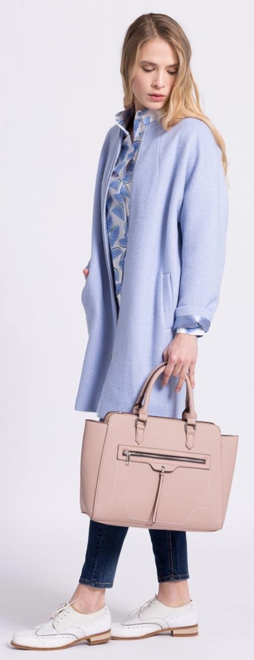 Elegantní dámské oblečení