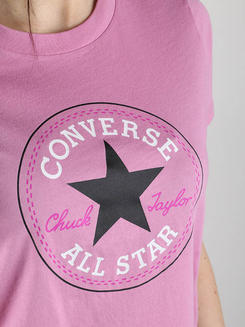 Tričko s potiskem converse