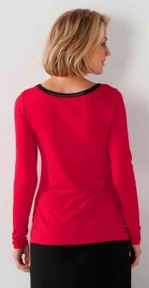 Francouzské tričko Blancheporte