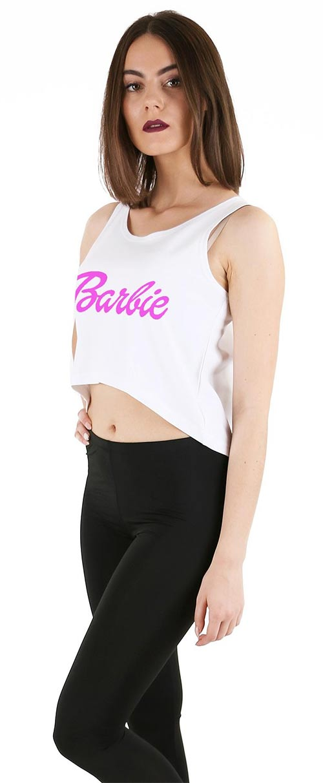 Letní tílko Barbie