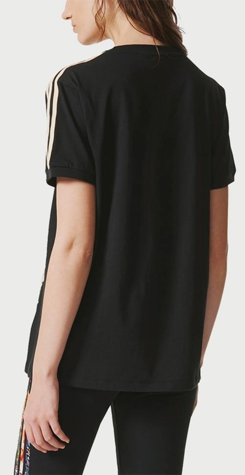 Dámské tričko k legínám Adidas