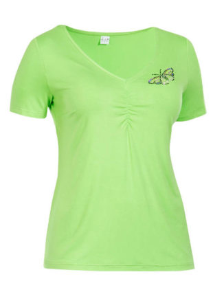 Letní tričko pro baculky