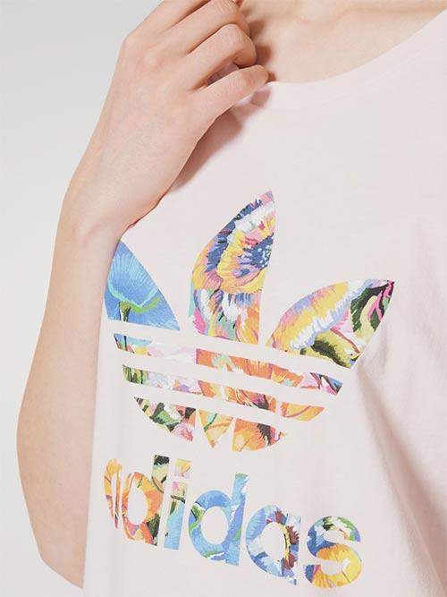 Sportovní dámské tričko Adidas