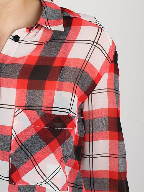 Dámská košile výprodej
