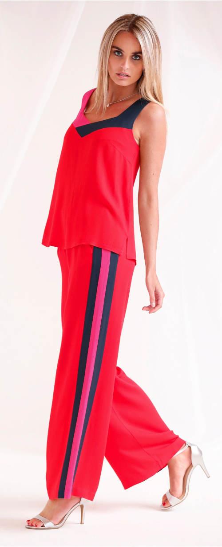 Basketbalové dámské tričko