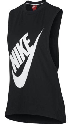 Dámské tílko bez rukávů Nike
