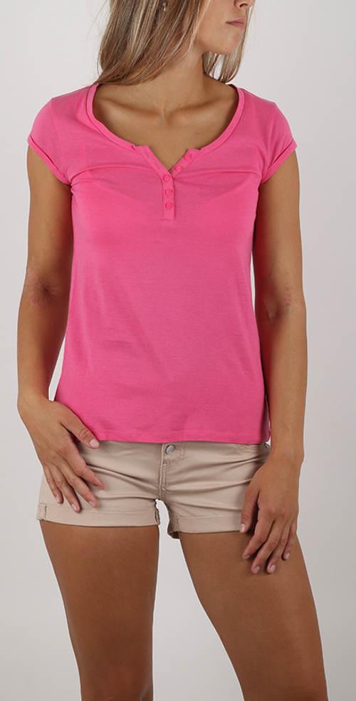 Výprodejové dámské tričko Terranova Camicia