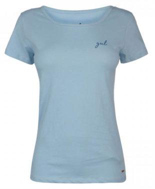 Světle modré dámské tričko Gul