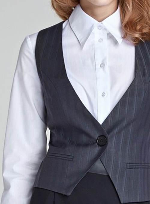 Elegantní dámská vesta