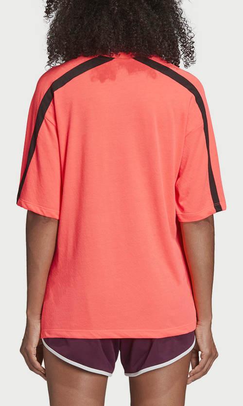 Tričko adidas na cvičení
