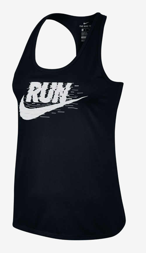 Dámské běžecké tílko Nike