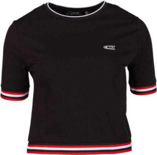 Moderní dámské tričko střihu crop top od značky O'Neill