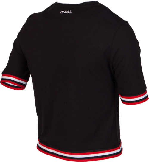 dámské tričko O'Neill střihu crop top