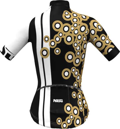 kvalitní dámský cyklistický dres