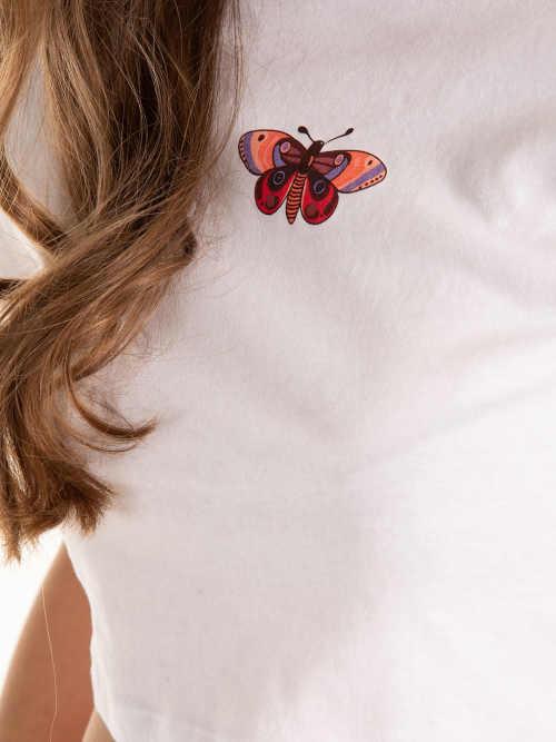 tričko krátké s obrázkem