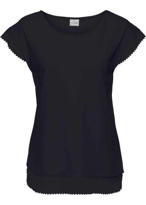 stylové dámské tričko Bonprix